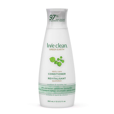 Live Clean Green Earth Daily Care Conditioner