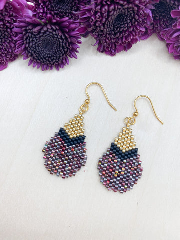 Spellbound Mini Teardrops