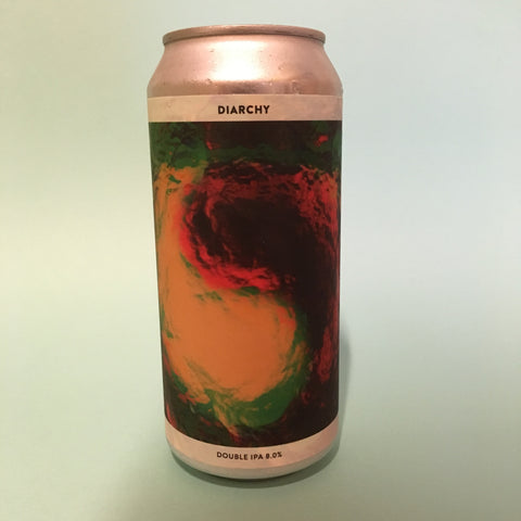 Gamma Brewing - Diarchy