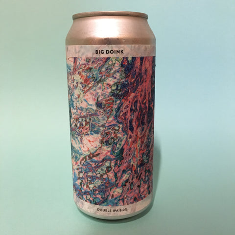 Gamma Brewing - Big Doink