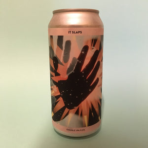 Gamma Brewing - It Slaps
