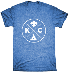 KC Join Scouting Boy Scouts of America Tshirt