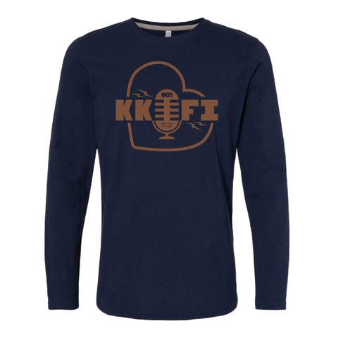 KKFI | Long Sleeve Shirt