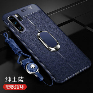 Funda  Luxury Leather Samsung Galaxy Note 10