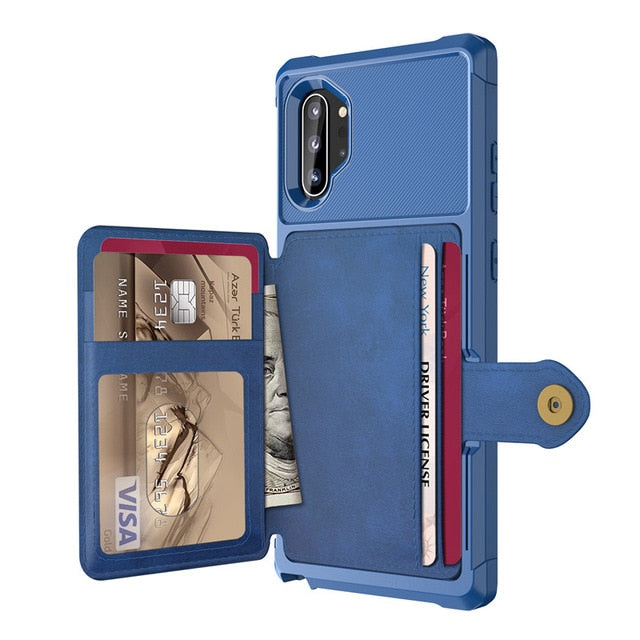 Funda Wallet Samsung Galaxy Note 10