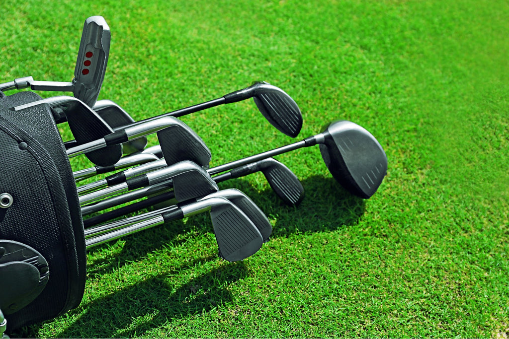 Different Type of Golf Clubs | Back 2 Basics Golf