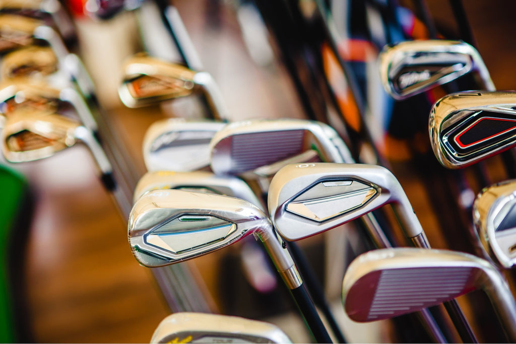 How Golf Clubs Are Made | Back 2 Basics Golf