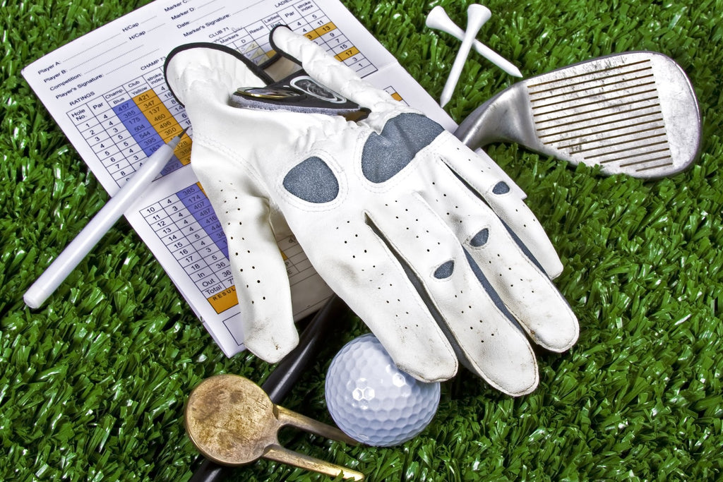 Top 10 Essential Golf Accessories You Shouldn't Ignore | Back 2 Basics Golf