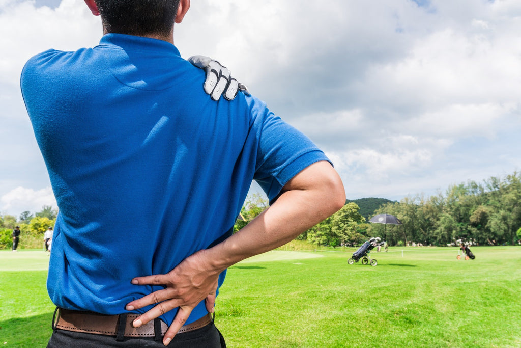 Top Golf Safety Tips to Avoid Injury | Back 2 Basics Golf