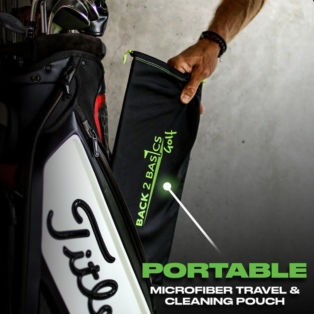 Universal Putting Mirror - Back 2 Basics Golf