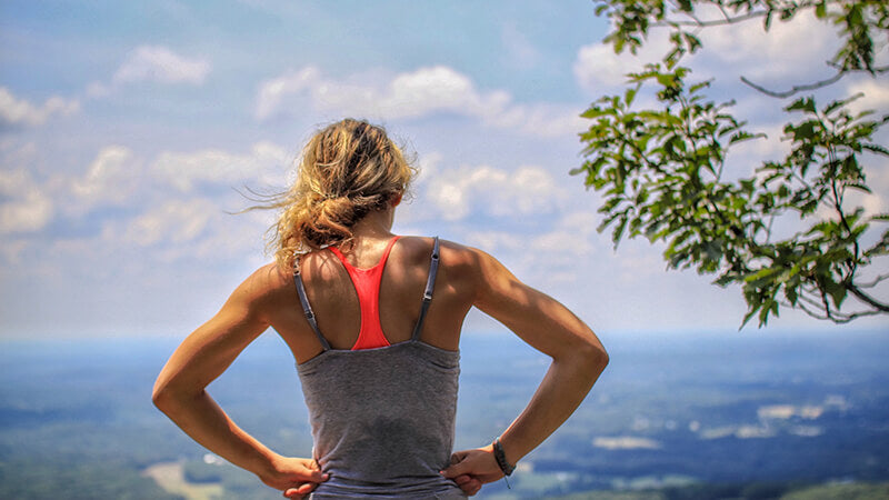 6 Ways to Stay Motivated to Reach Your Health & Fitness Goals