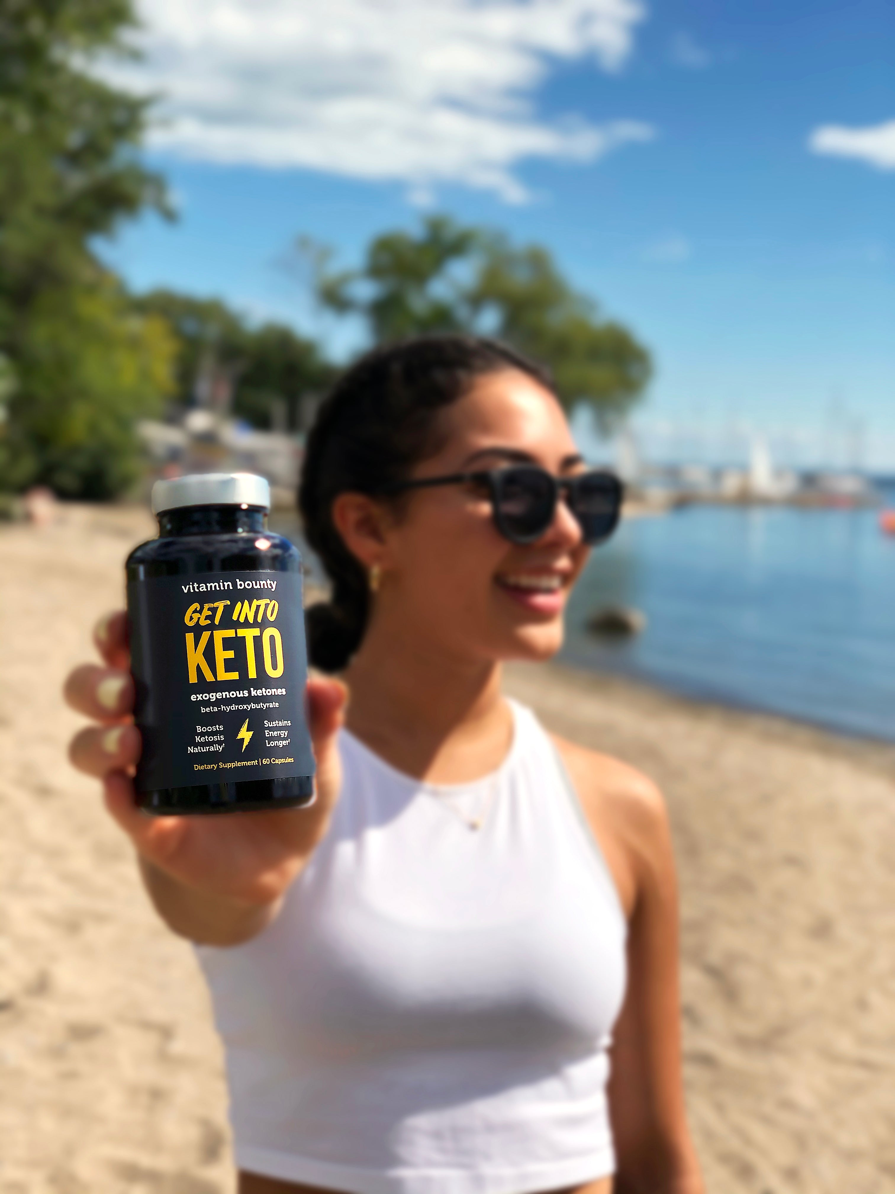 Kickstart your keto journey