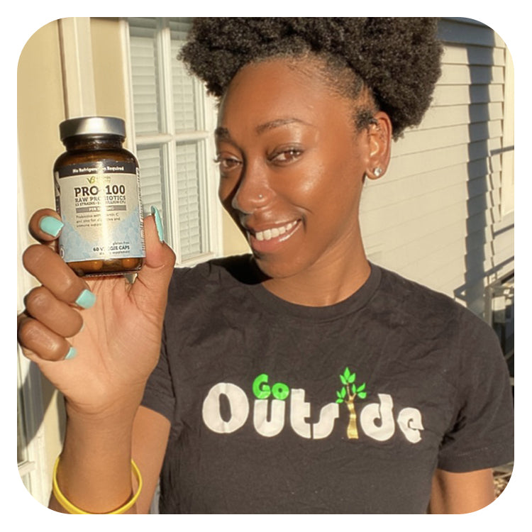 Supports healthy digestion