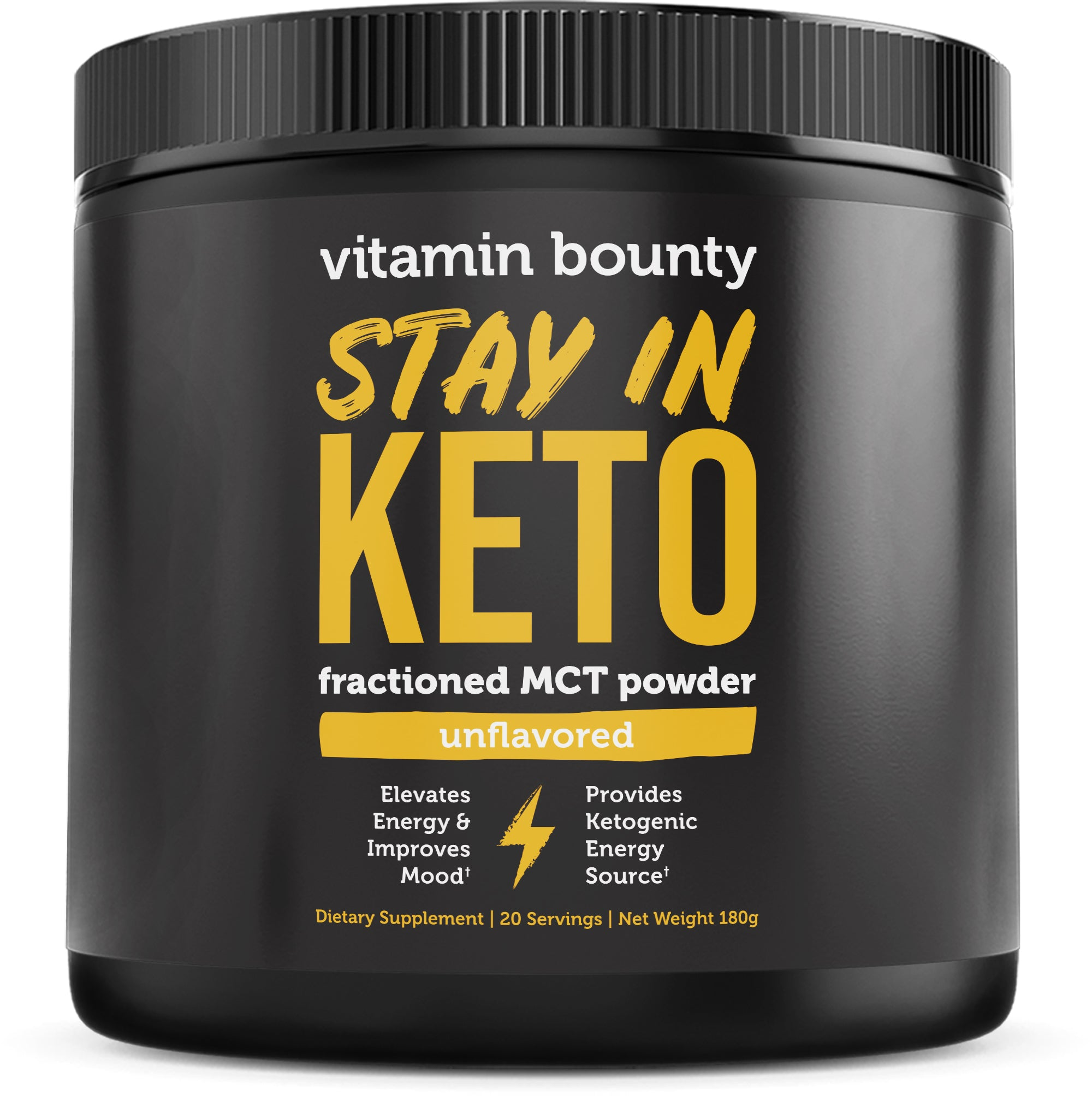 Stay in Keto