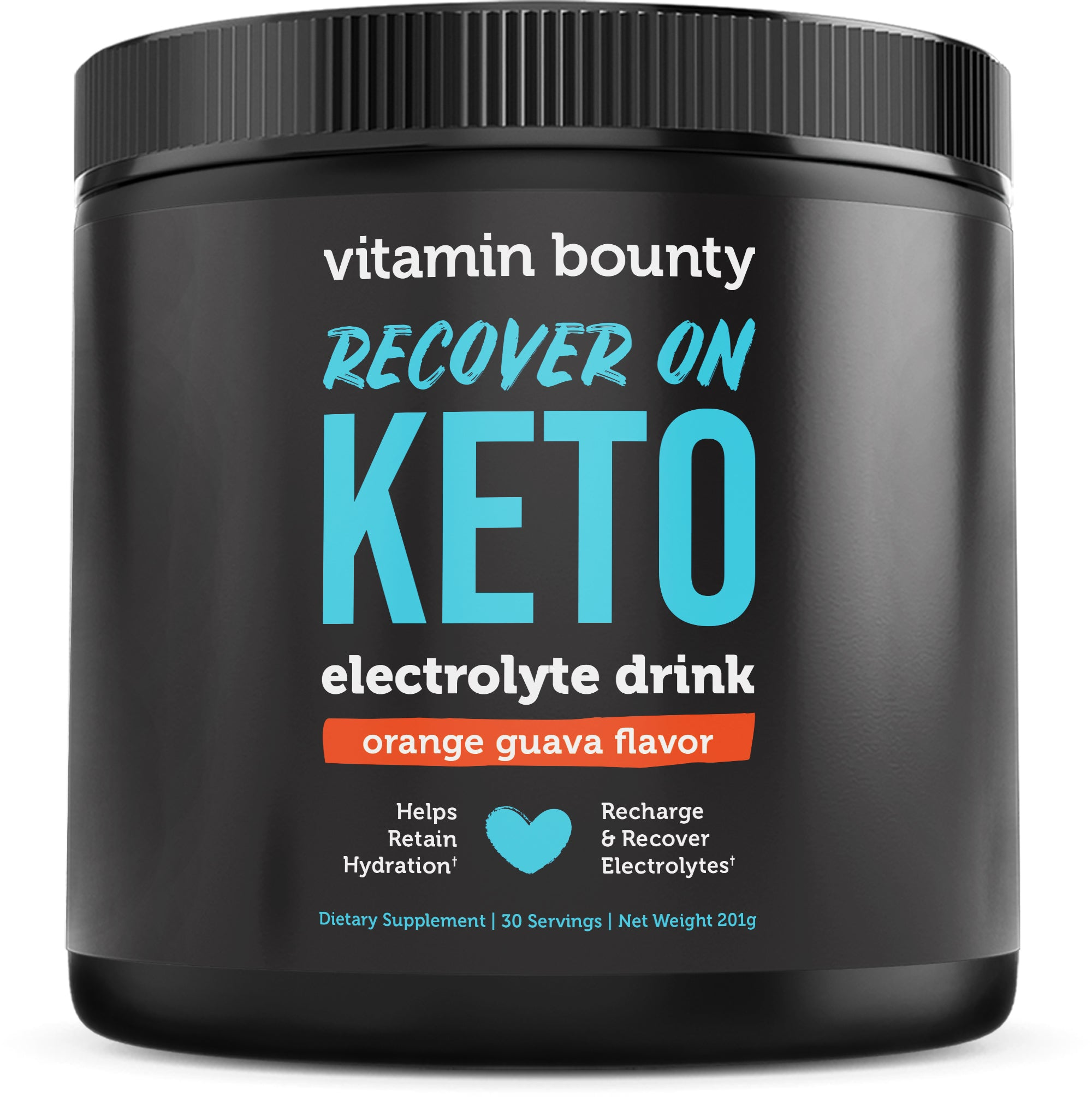 Recover on Keto