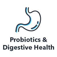 Probiotics and Digestive Health Supplements