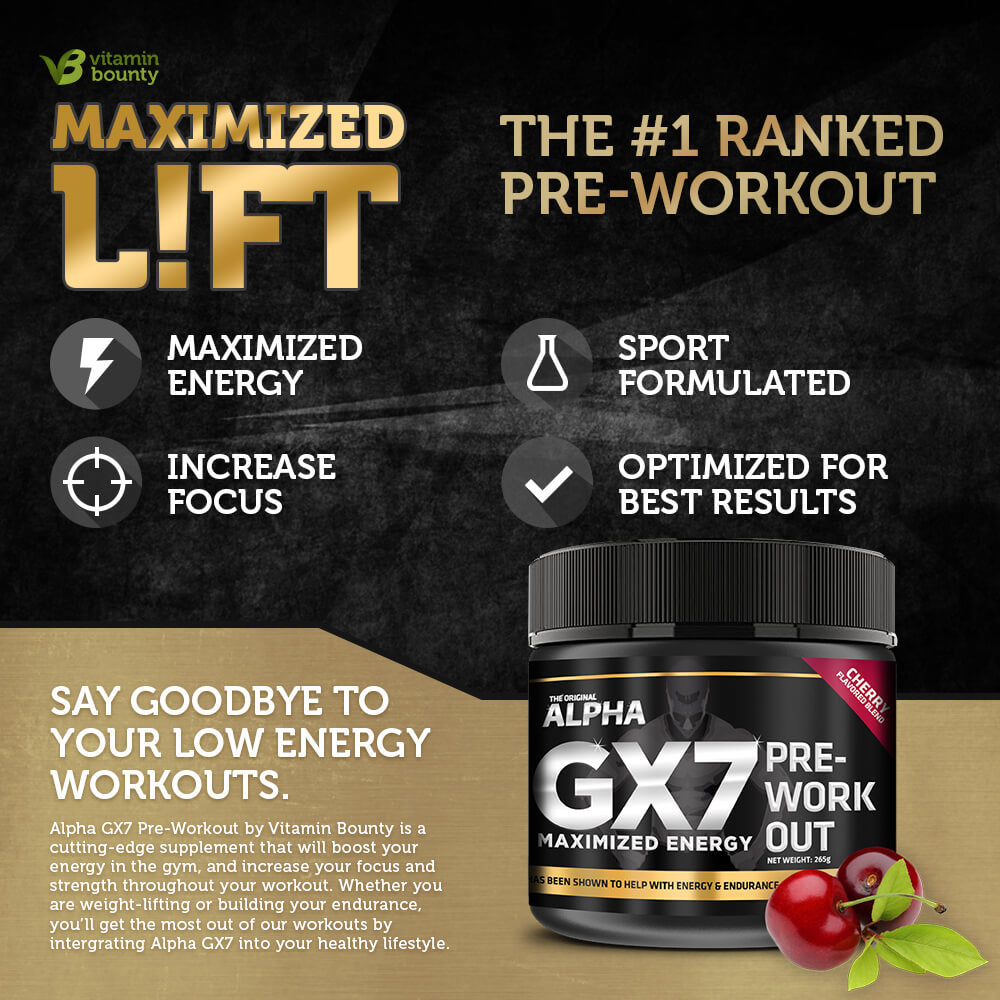 Maximized Lift