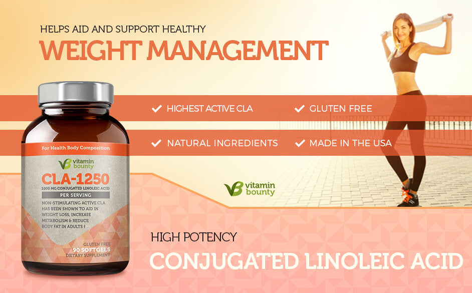 Helps Aid and Support Healthy Weight Management