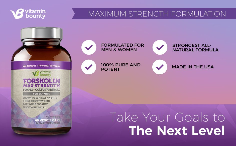 Maximum Strength Formulation