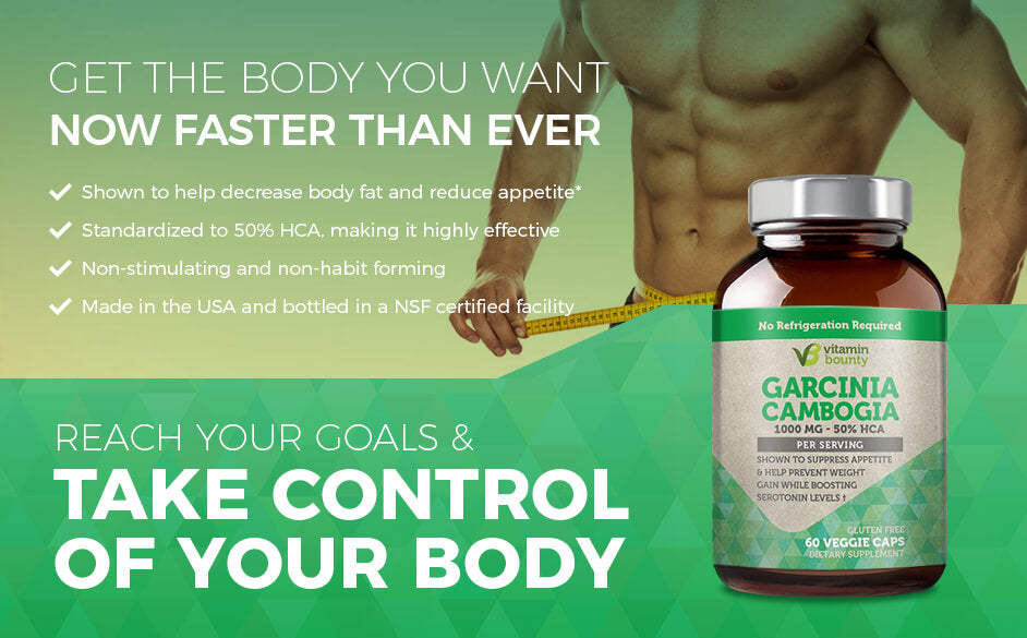 Get The Body You Want Now Faster Than Ever