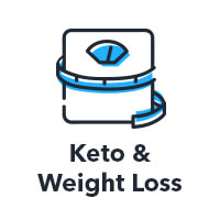 Keto and Weight Loss Supplements