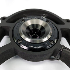 M075T with tweeter harness