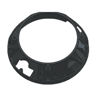Diamond Audio HXM65 speaker adaptor rings