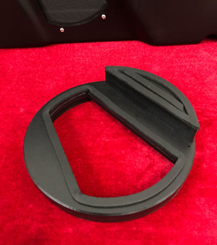 Gasket Phase One Harley Woofer Mount