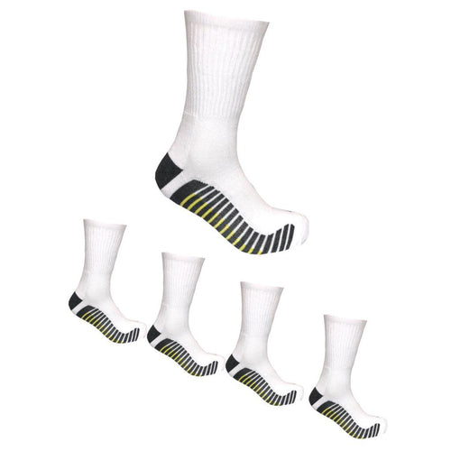 Undeez 5pk Compression Sport Socks