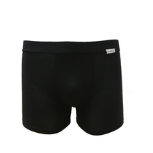 Load image into Gallery viewer, Undeez Black Body Fit Boxer 5 Pack