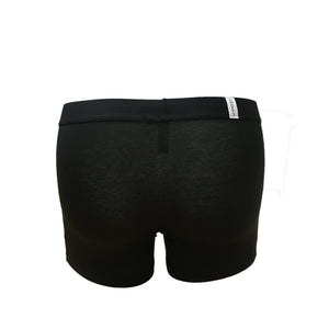 Undeez Black Body Fit Boxer 5 Pack