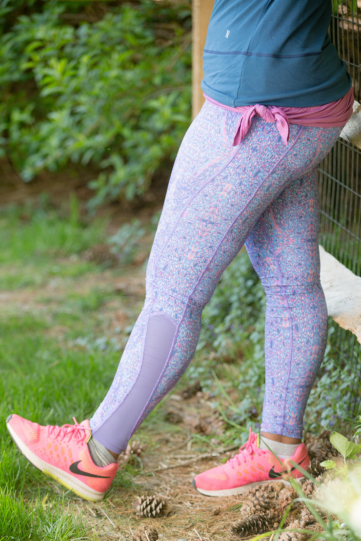 Edge Legging