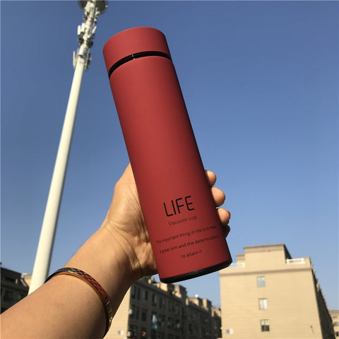 LIFE Thermal Flask