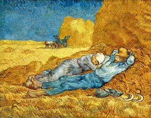 Van Gogh Canvas Wall Art