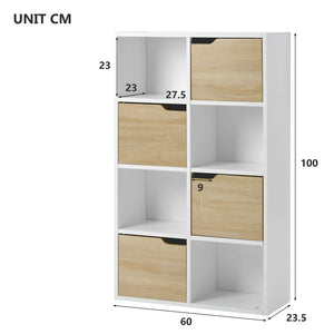 Cube Display Unit