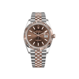 Rolex Datejust Everose Rolesor