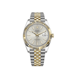 Rolex Datejust Yellow Rolesor - Silver Dial 126333-0002