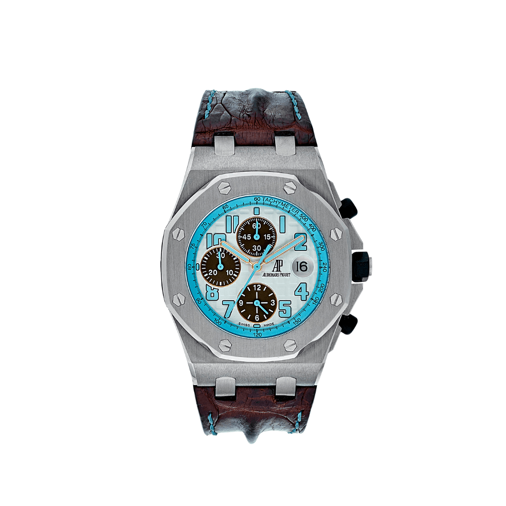 Audemars Piguet Royal Oak Offshore 26187ST.OO.D801CR.01