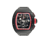 Richard Mille RM11 Midnight Fire