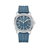 Patek Philippe Aquanaut Luce Blue Ladies'  5067A-025