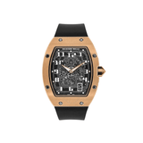 Richard Mille Rose Gold Extra Flat Lifestyle RM67- 01