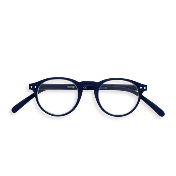 Anteojos Izipizi Reading #A Navy Blue