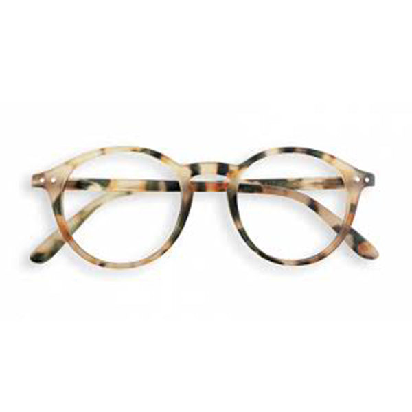 Anteojos Izipizi Reading #D Light Tortoise