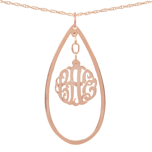 monogram-pendant-chandelier-teardrop-rose_gold