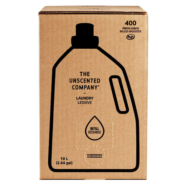 Laundry - 10 L Refill box (400 loads)
