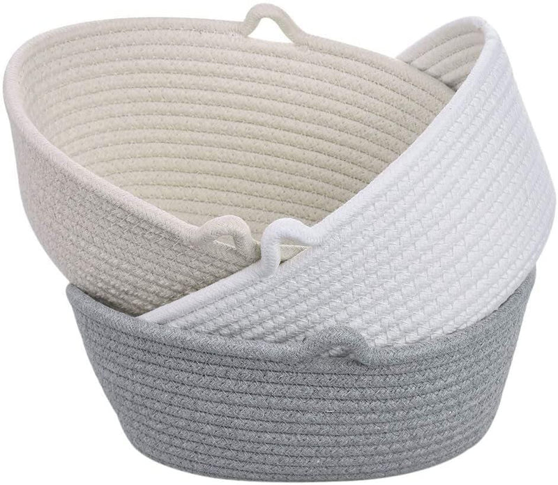 Cotton Baskets