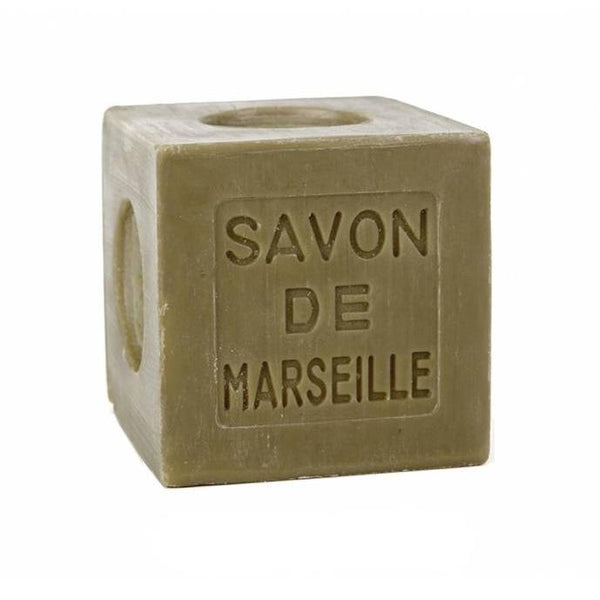 Marseille Olive Oil Cube