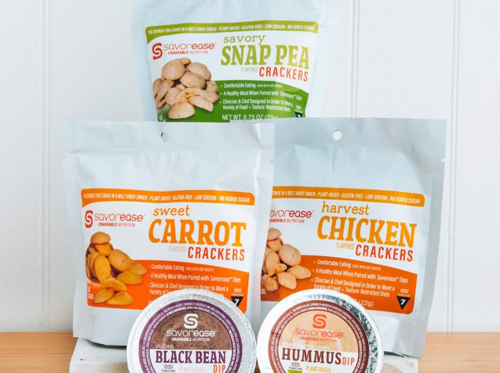 Sampler Pack (5 servings)