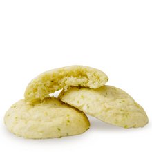 Load image into Gallery viewer, Savory Snap Pea Crackers (six servings)