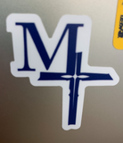 MT Sticker